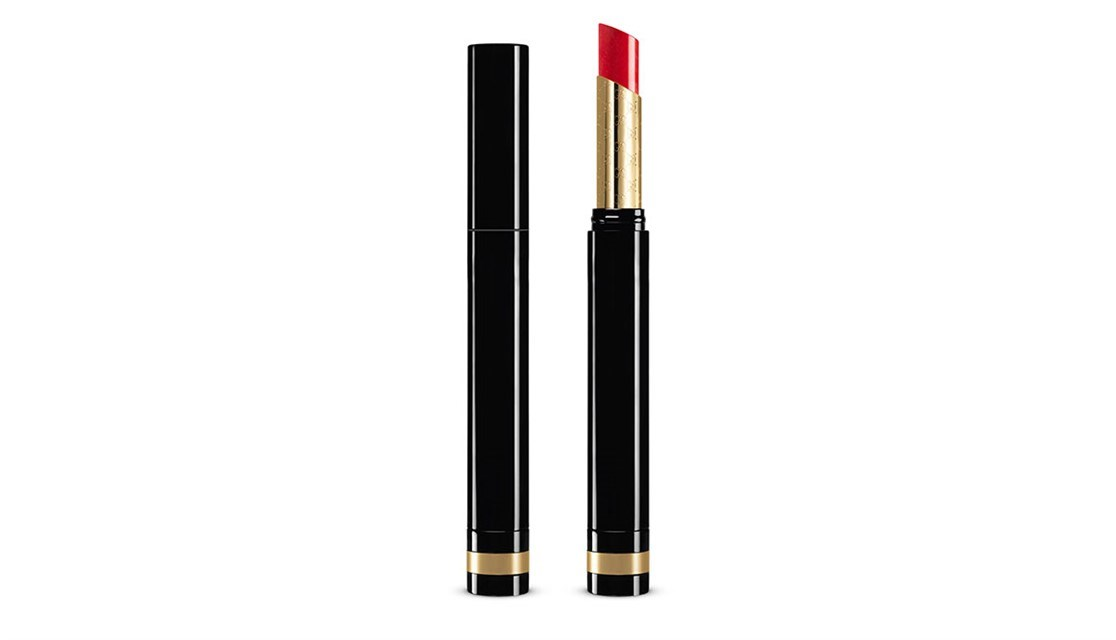 Gucci High Shine Lipstick- Iconic Red