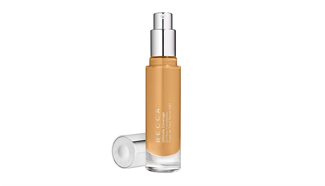 Becca Ultimate Coverage 24 Hour Foundation- Buttercup