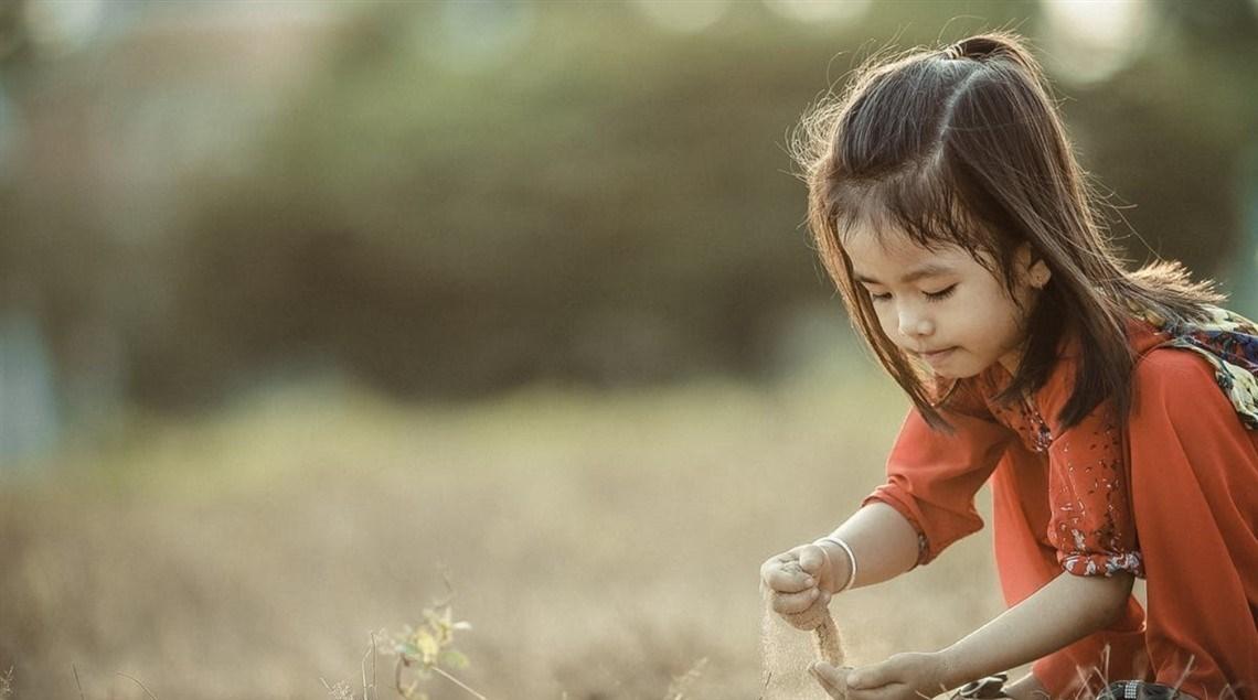 لعب الأطفال في الطبيعة يساعدهم على التفوق الدراسي 20191171259363956D