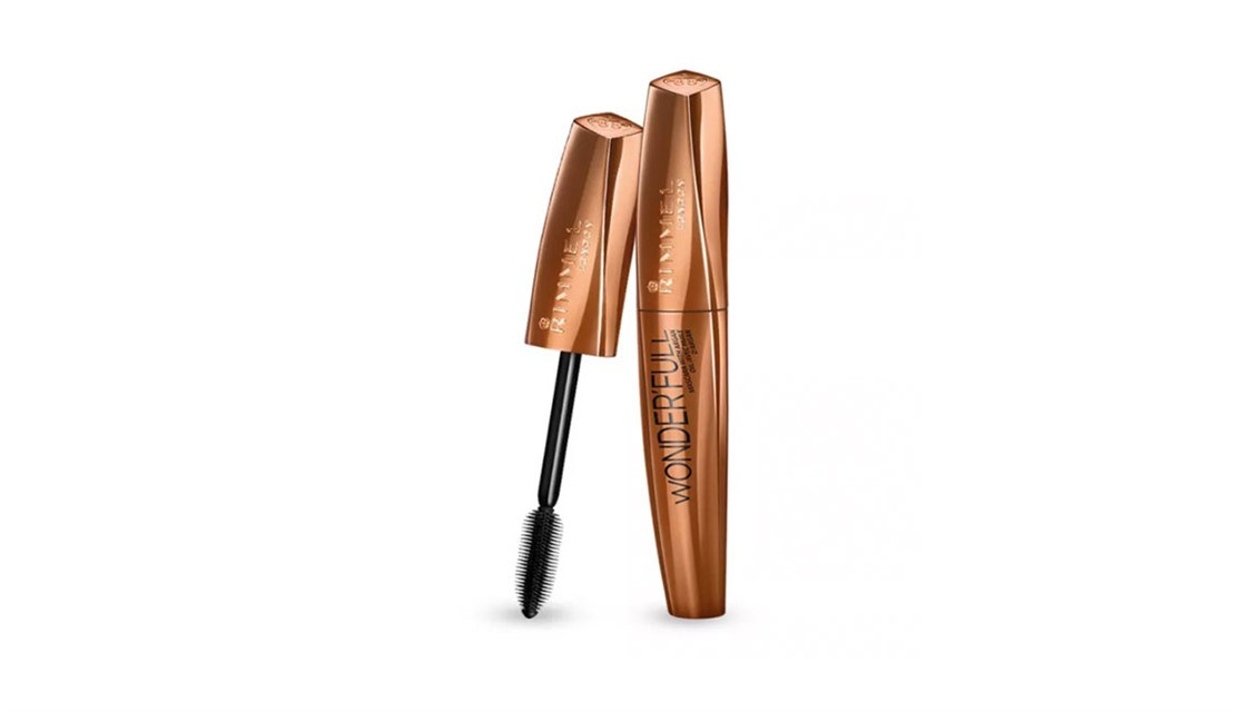 Rimmel London - Wonderfull Mascara with argan oil