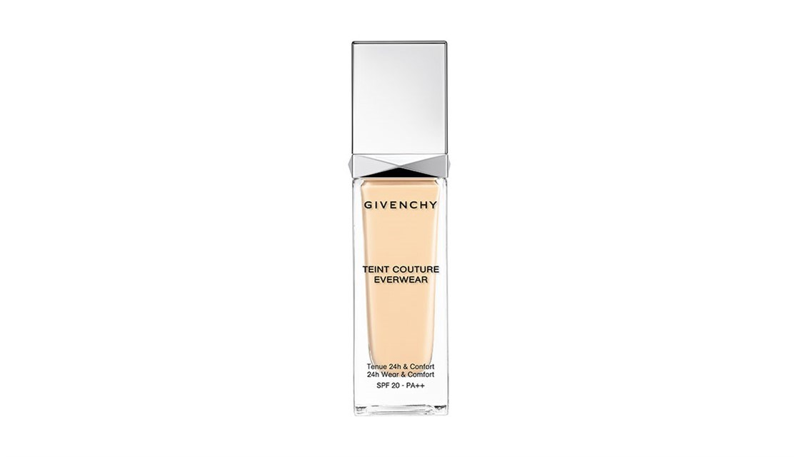 Givenchy Teint Couture Everwear  Foundation- Shade 01