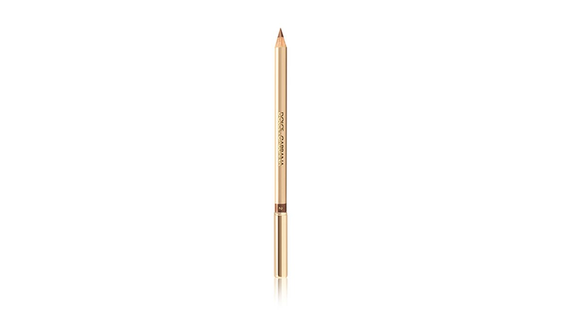 Dolce & Gabbana Beauty The Eyeliner- Coffee