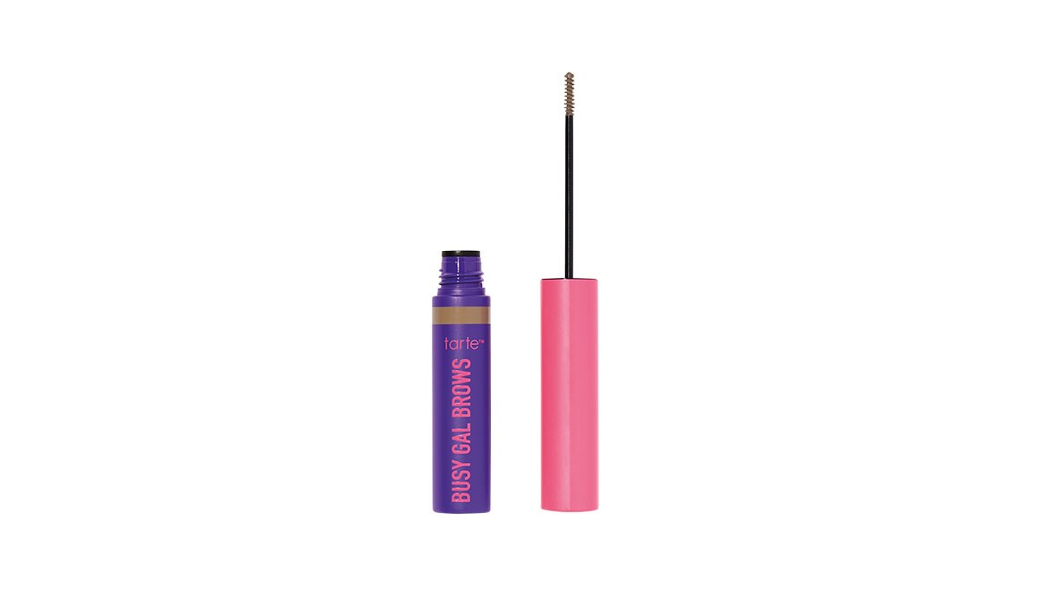 Tarte Busy Gal Brows Tinted Brow Gel- Ash Blonde