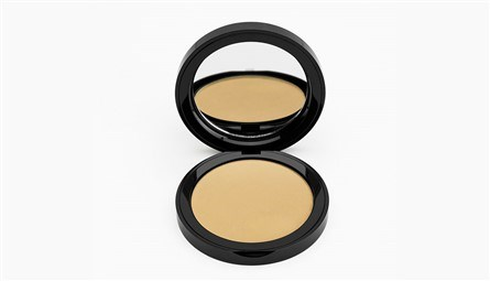 Wow by Wojooh Compact Foundation- So Caramel