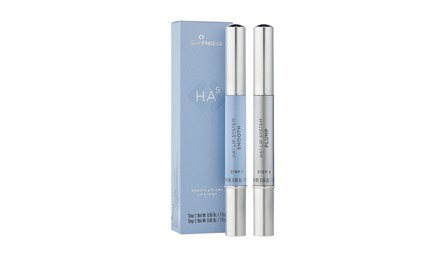 Skin Medica HA5 Smooth & Plump Lip System