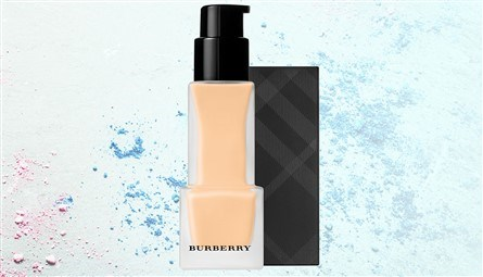 Burberry Matte Glow Foundation
