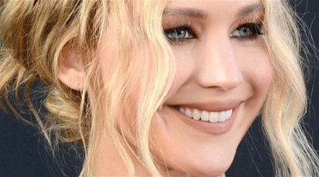 جنيفر لورانس Jennifer Lawrence