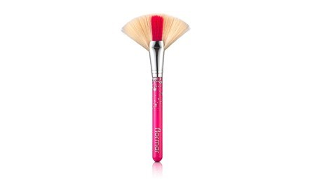 Flormar Urban Sound Fan Brush