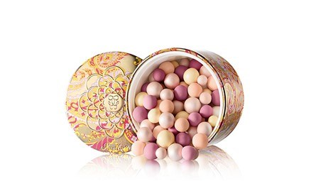 Guerlain Meteorites Billes - Summer Collection