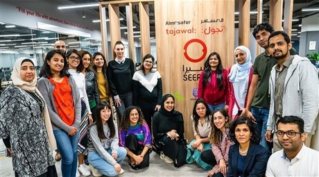 Women In Tech في دبي