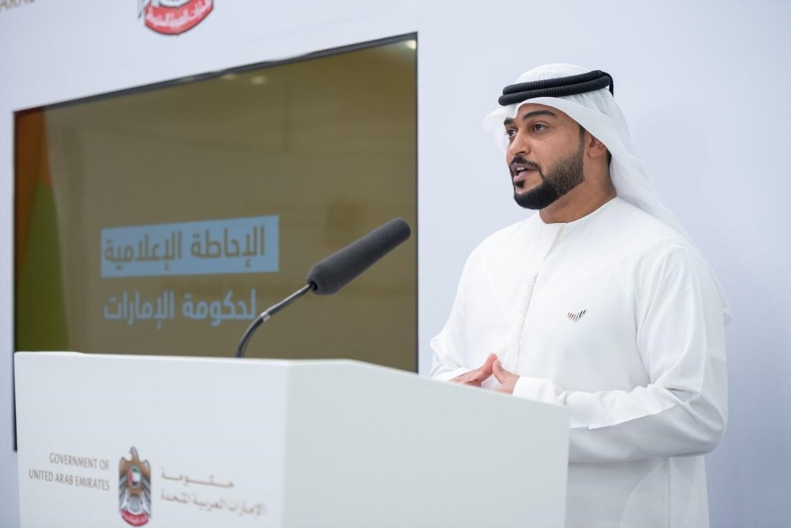 الإمارات تجري 3.5 مليون فحص كورونا