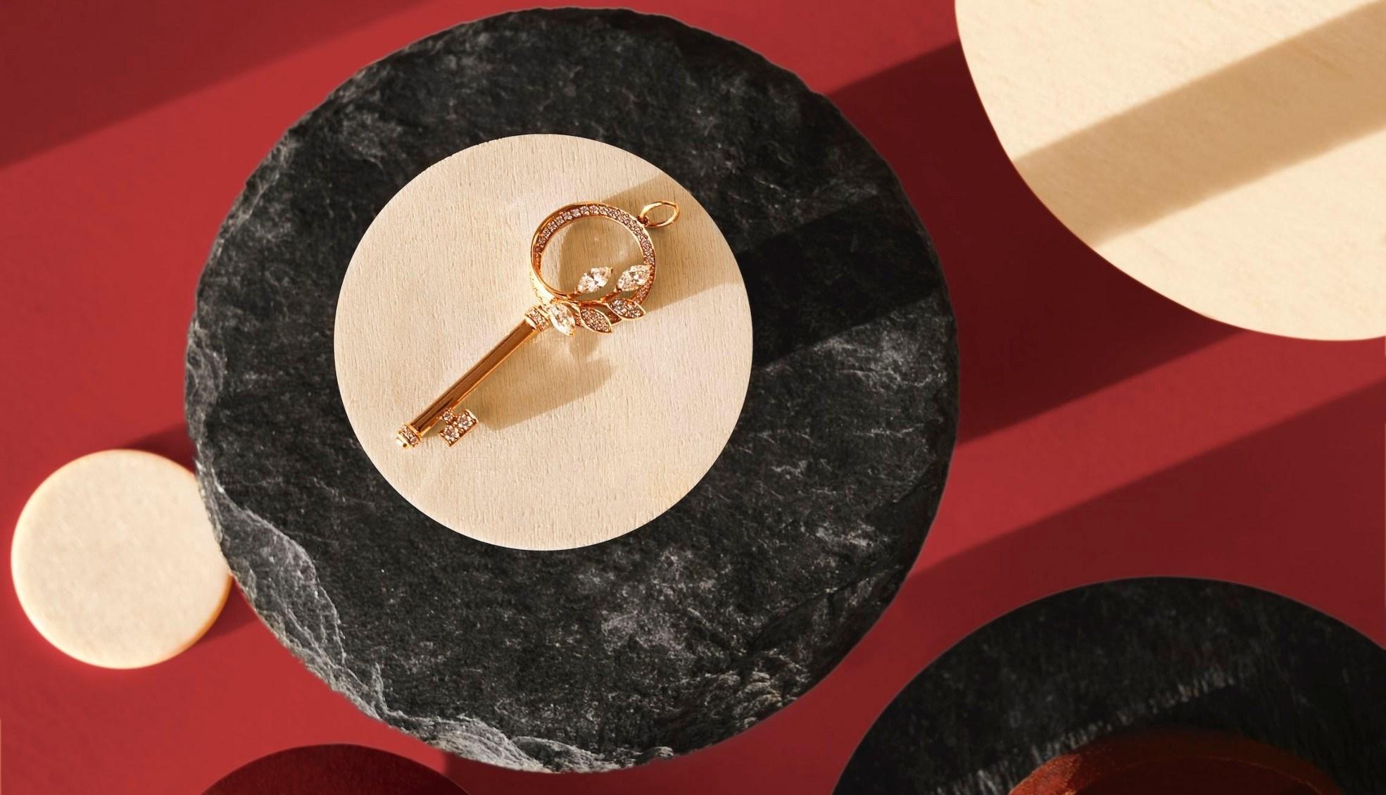 Tiffany & Co تطرح تشكيلة من أشهر تصاميمها الأيقونية